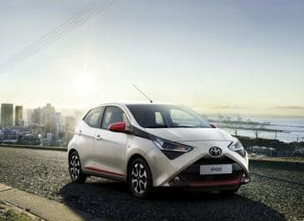 Toyota aygo private leaseToyota aygo private lease