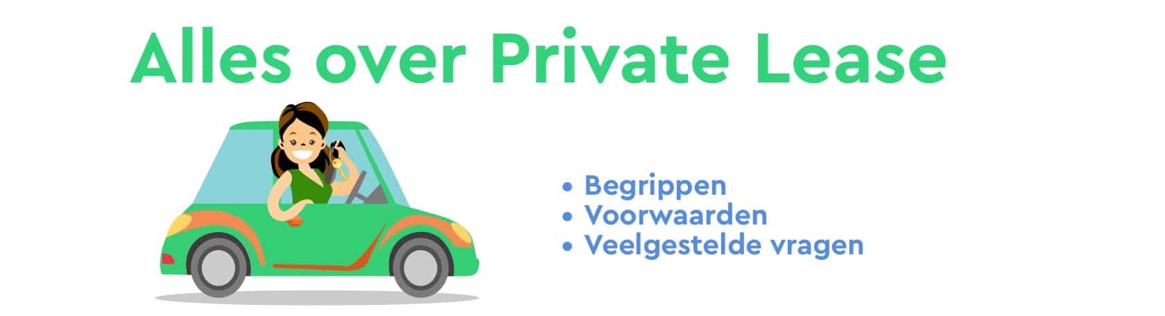 Alles over Private Lease