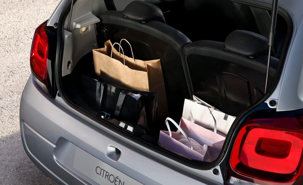 Citroën C1 | Private Lease | Leaseauto.nl