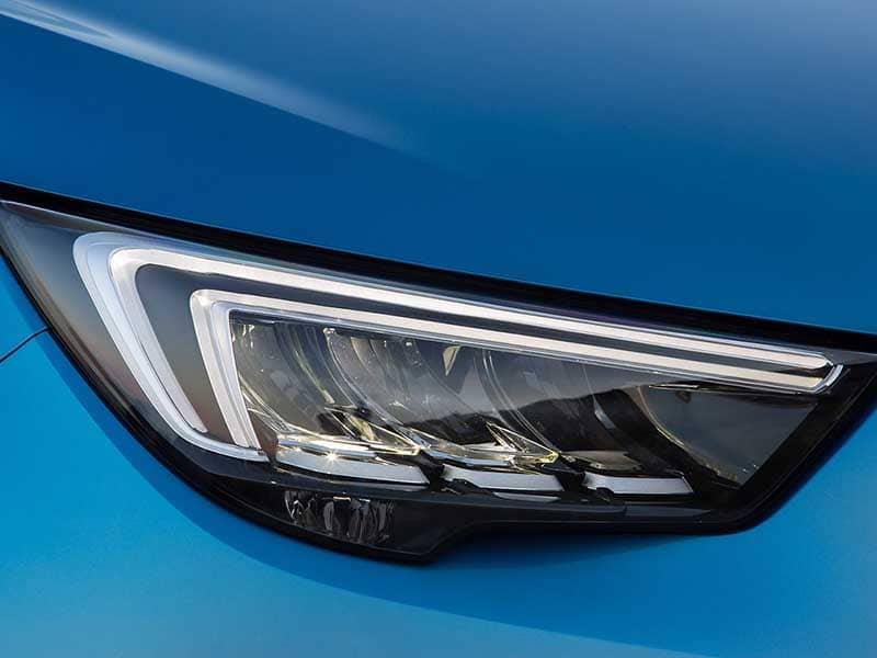 Opel private lease vergelijker