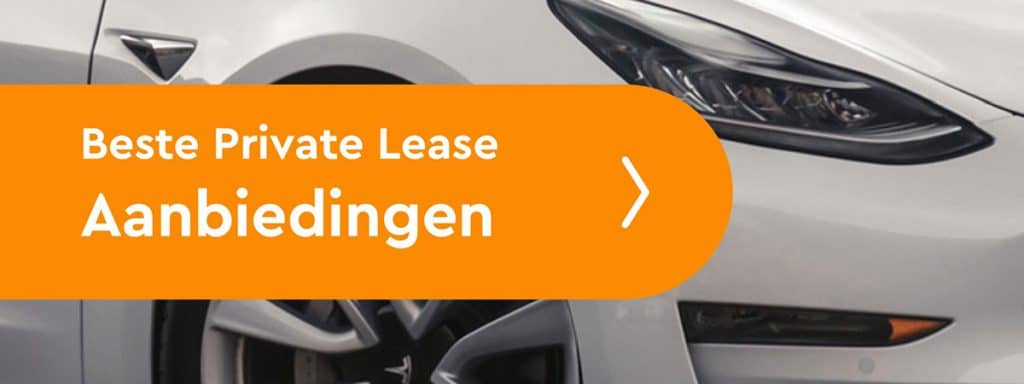 Private Lease Aanbiedingen