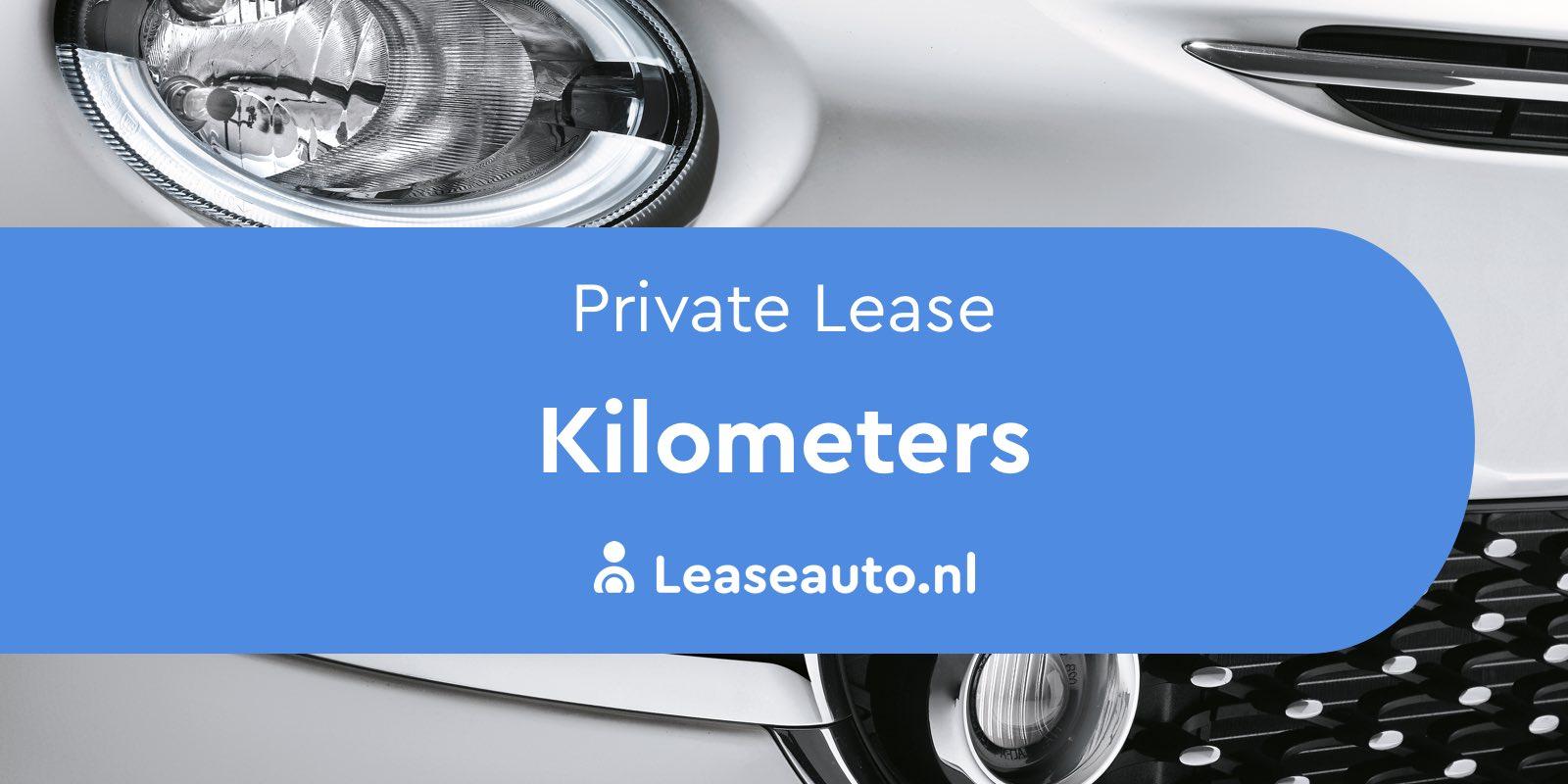 Private Lease Kilometers