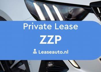 Private Lease ZZP