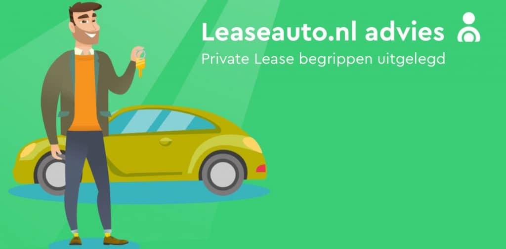 Leasetarief, Leasetermijn, Maandtermijn, Maandbedrag, Termijnbedrag , Leaseprijs, Private Lease