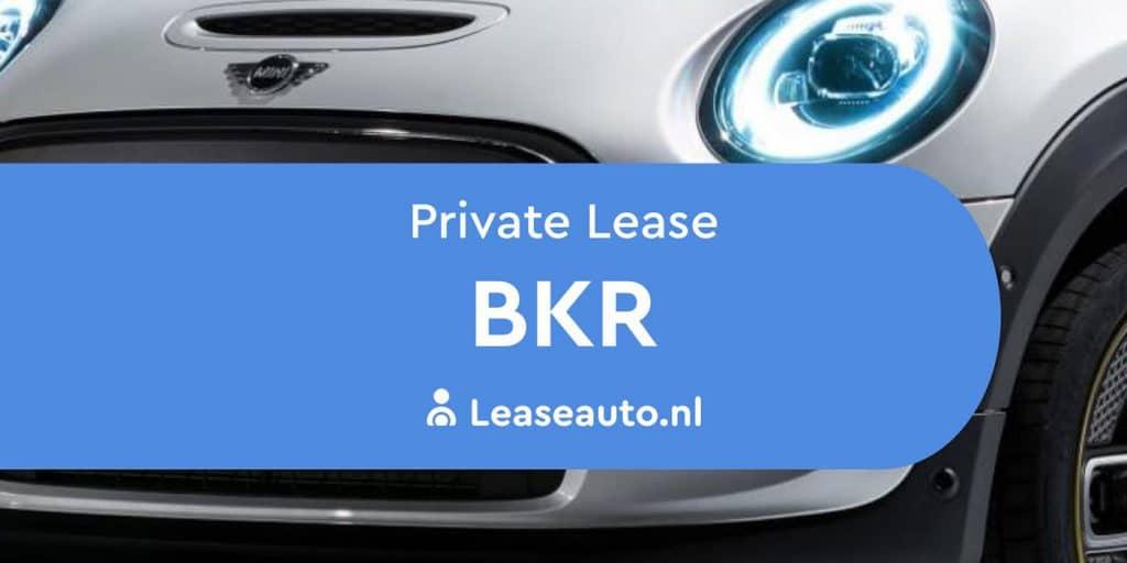 Private Lease bkr