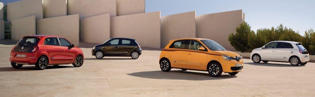 Renault Twingo | Private Lease | Leaseauto.nl |  Vergelijken | Aanbieding