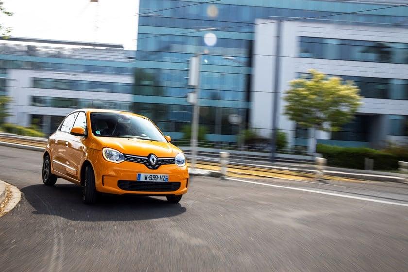 Renault TWINGO | Private Lease Aanbiedingen