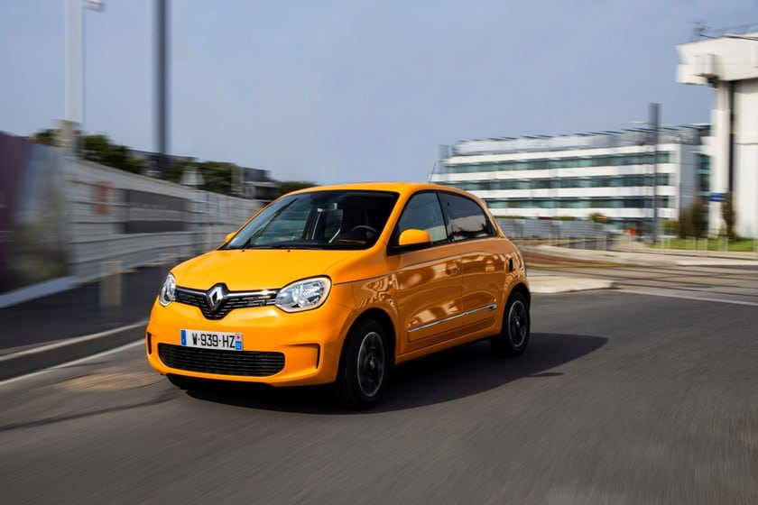 Renault TWINGO | Private Lease Review