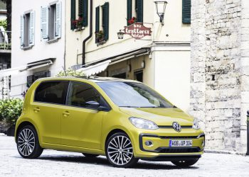 Volkswagen up! | Private Lease | Leaseauto.nl