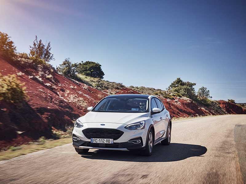 Ford Focus Private Lease Aanbiedingen Vergelijken