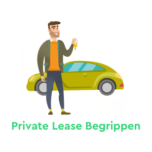 Private Lease Begrippen