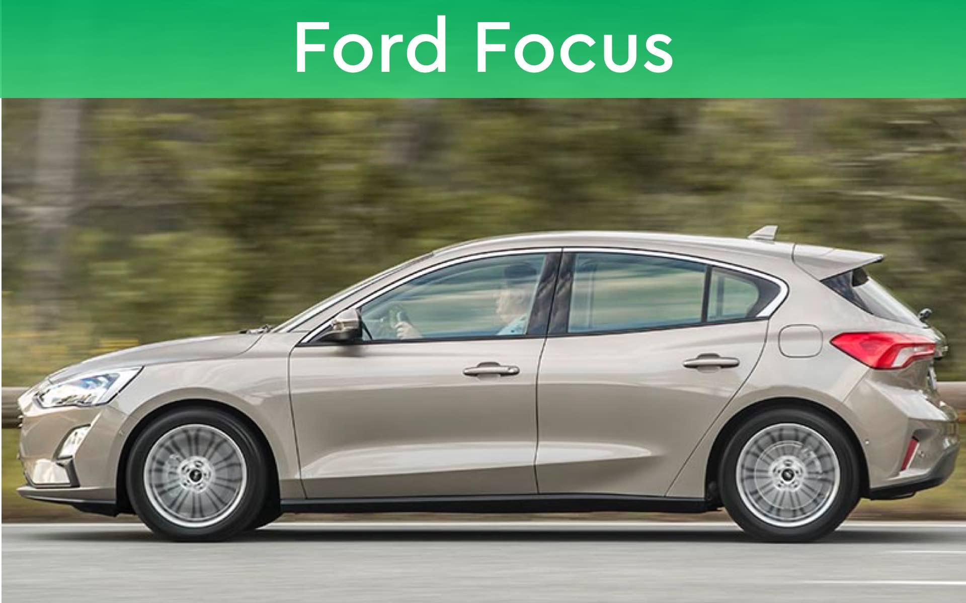 Ford Focus Private Lease Aanbiedingen en reviews
