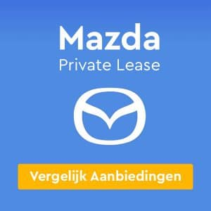Mazda Private Lease Aanbiedingen