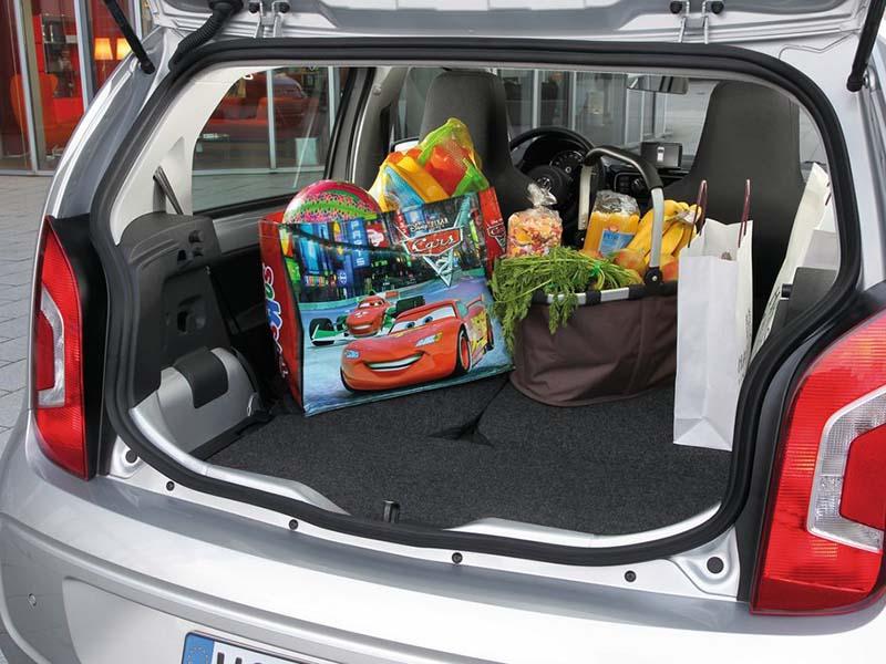 Volkswagen up! prive lease specificaties