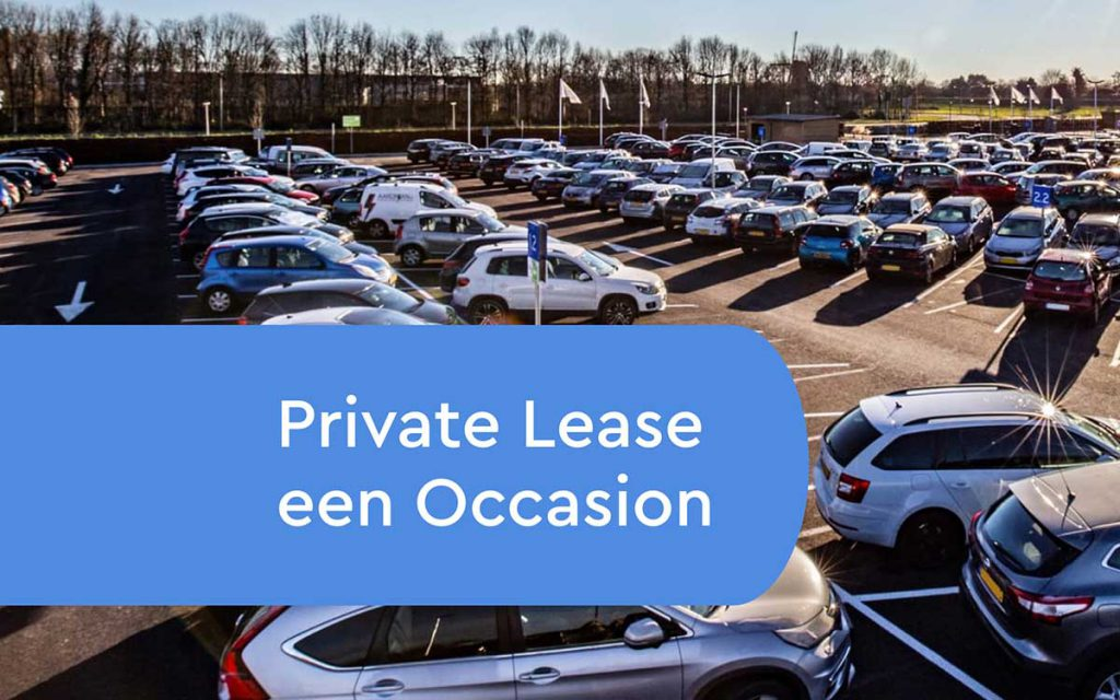 private lease occasion