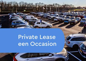 Occasion Private Lease