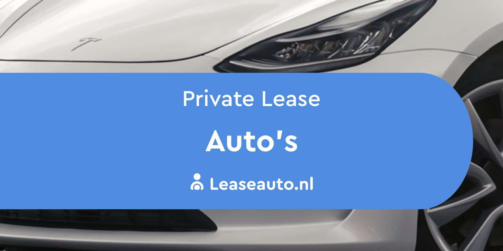 Private Lease Auto