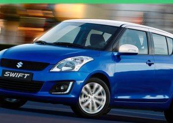 Suzuki Swift Private Lease uitgelicht