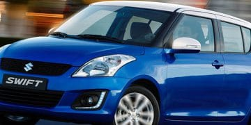 Suzuki Swift Private Lease uitgelicht