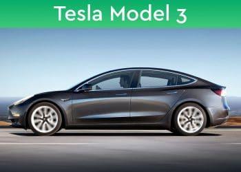 tesla model 3 private lease
