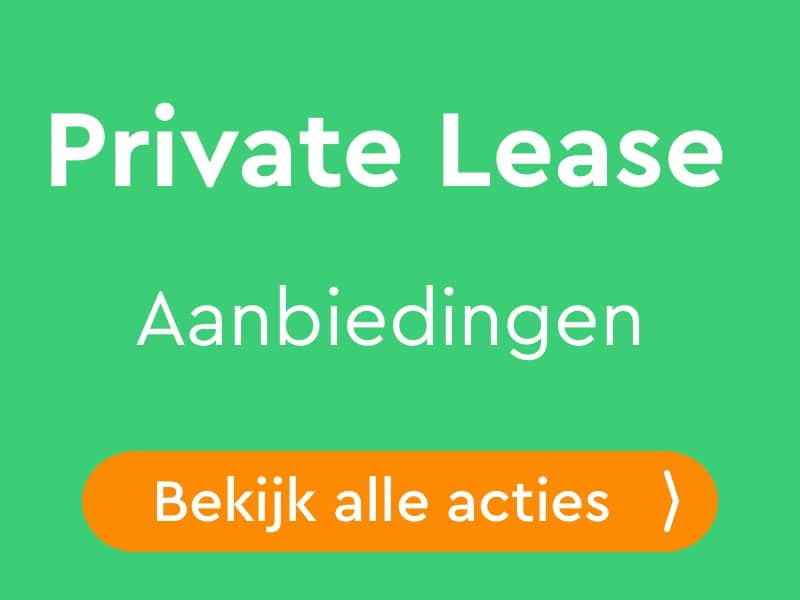 Private Lease Deal