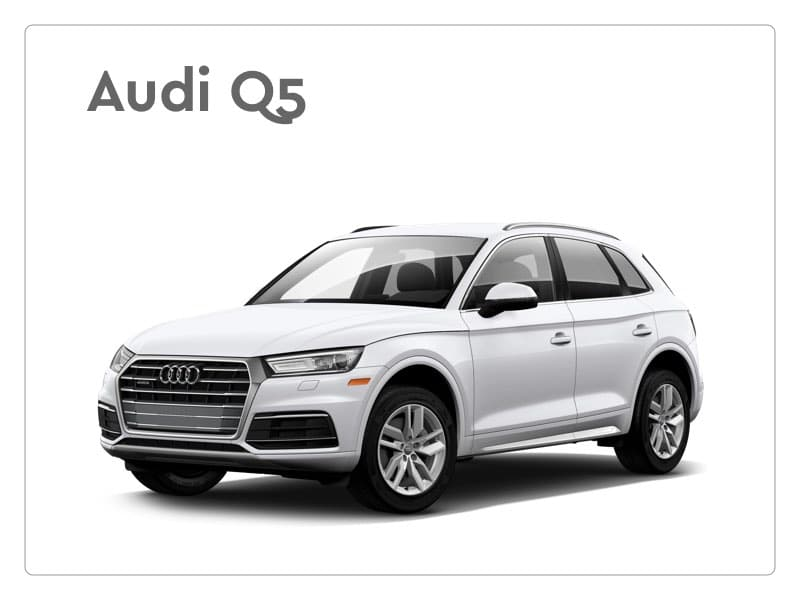 audi q5 private lease