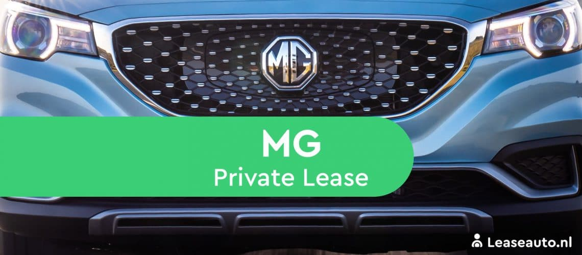 mg private lease