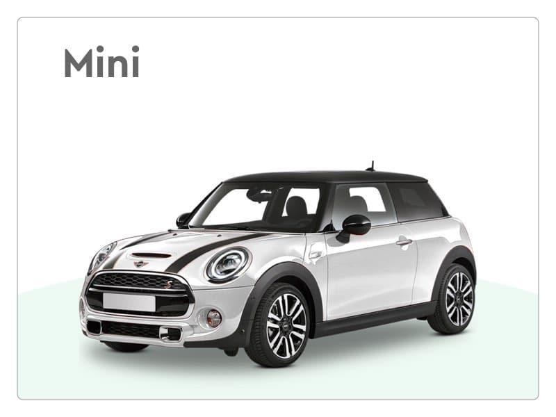 mini private lease