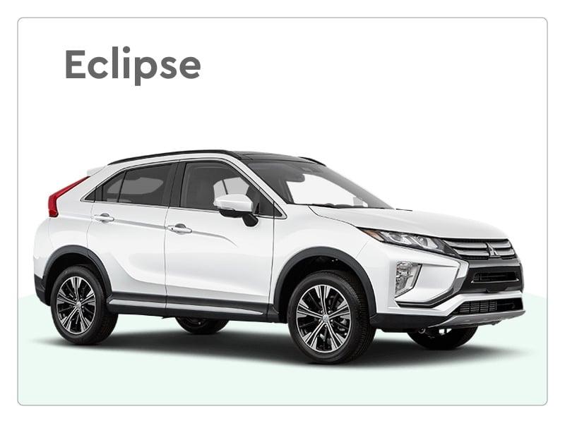 mitsubishi eclipse private lease