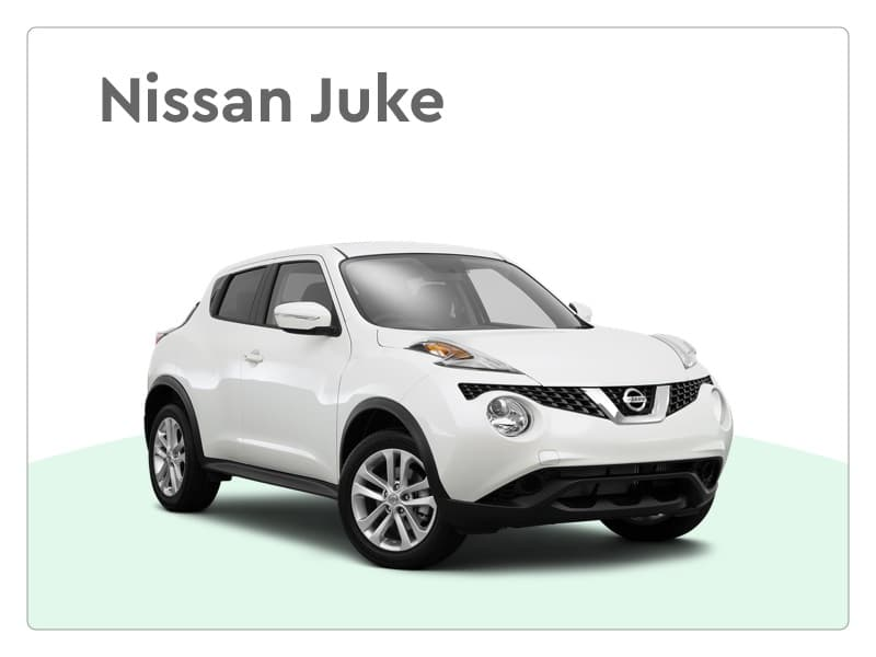 nissan juke private lease