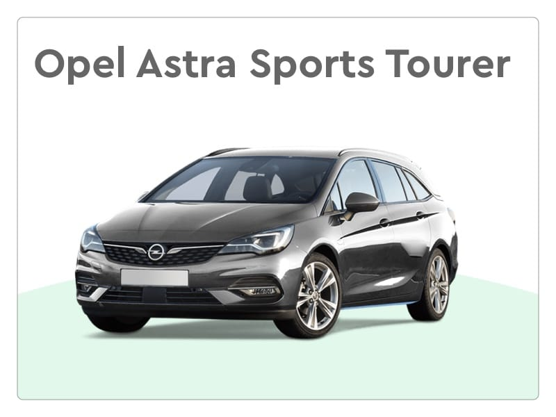 opel sports tourer private lease