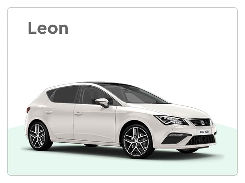 seat leon private lease