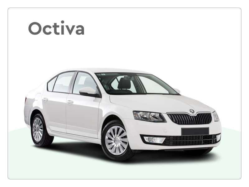 skoda octiva private lease