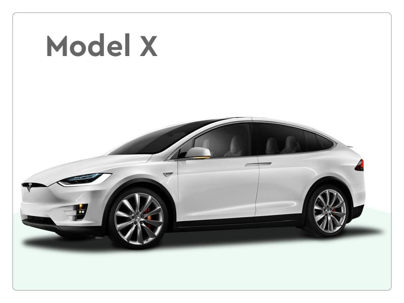 tesla model x private lease