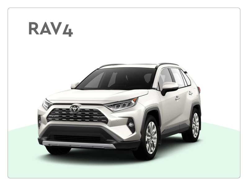 toyota rav4 private lease