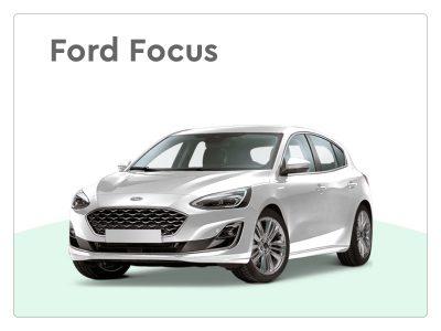 ford focus private lease auto