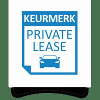 keurmerk private lease leasemaatschappij