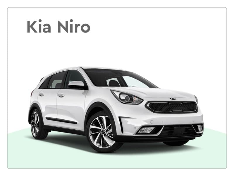 kia niro private lease gezinsauto