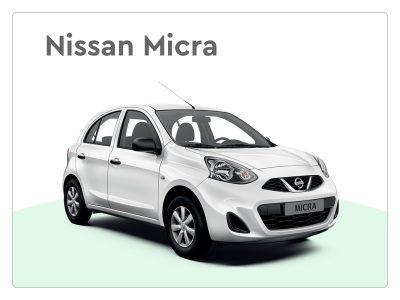nissan micra kleine private lease auto