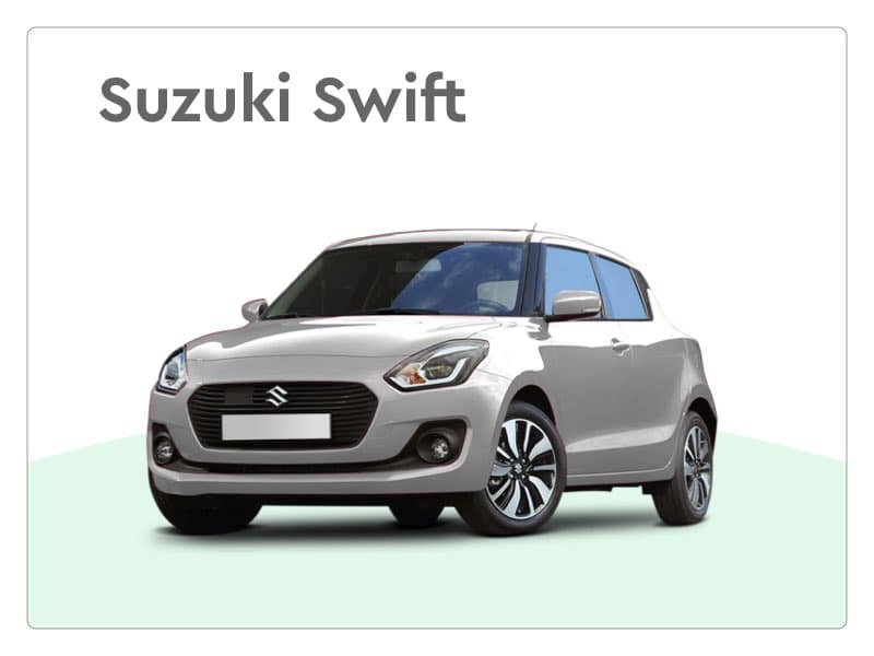 suzuki swift private lease auto