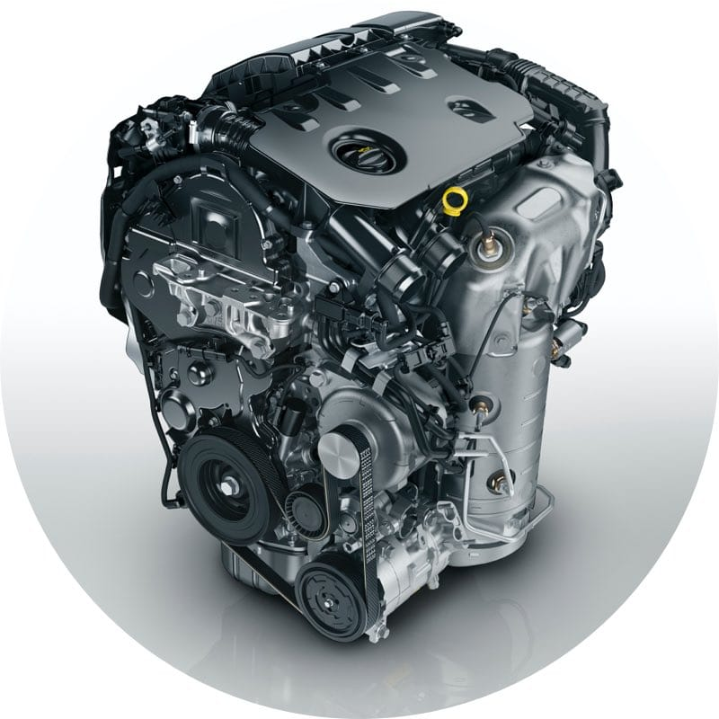 Motor Opel Corsa private lease Copy