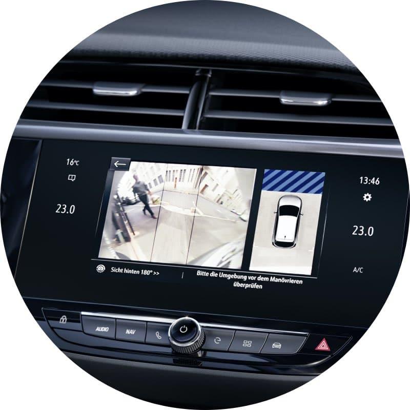 Multimedia Elektrische Opel Corsa-e Private Lease Goedkoopste