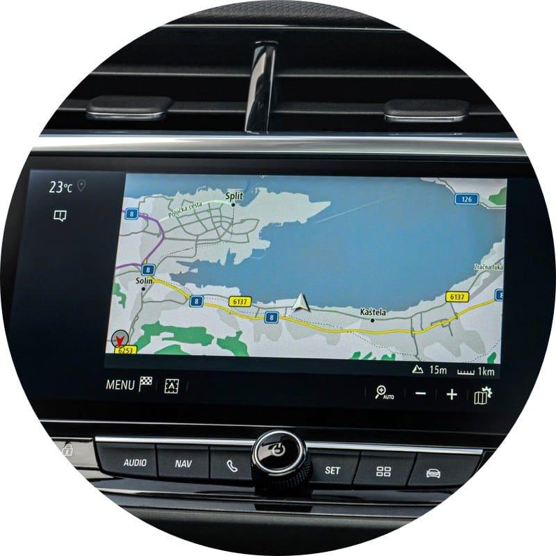 Multimedia Opel Corsa Private Lease Goedkoopste