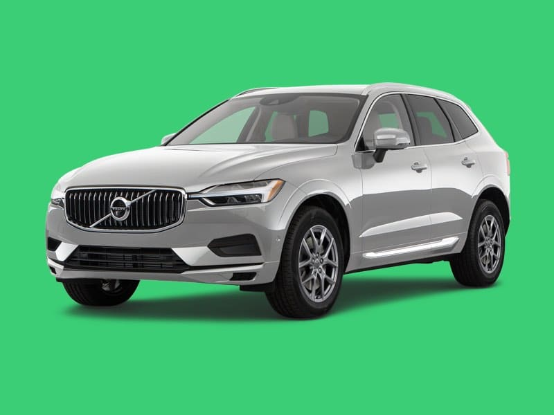 Private Lease Aanbiedingen Volvo XC90