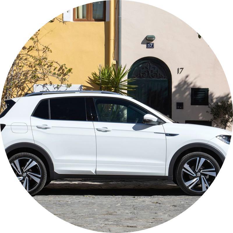 Review Volkswagen t-cross