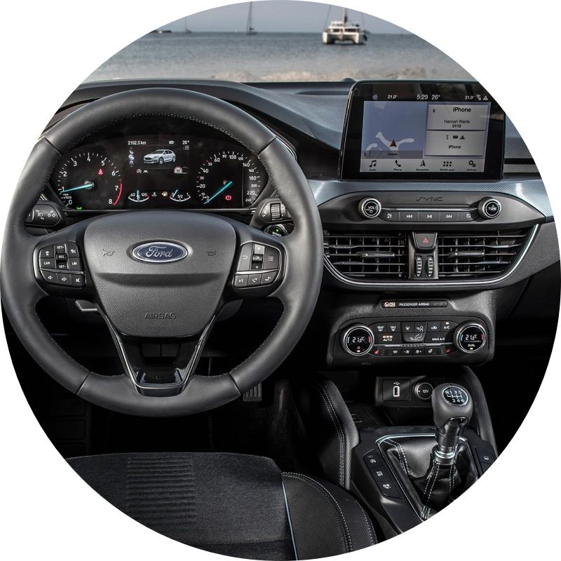 Review ford focus