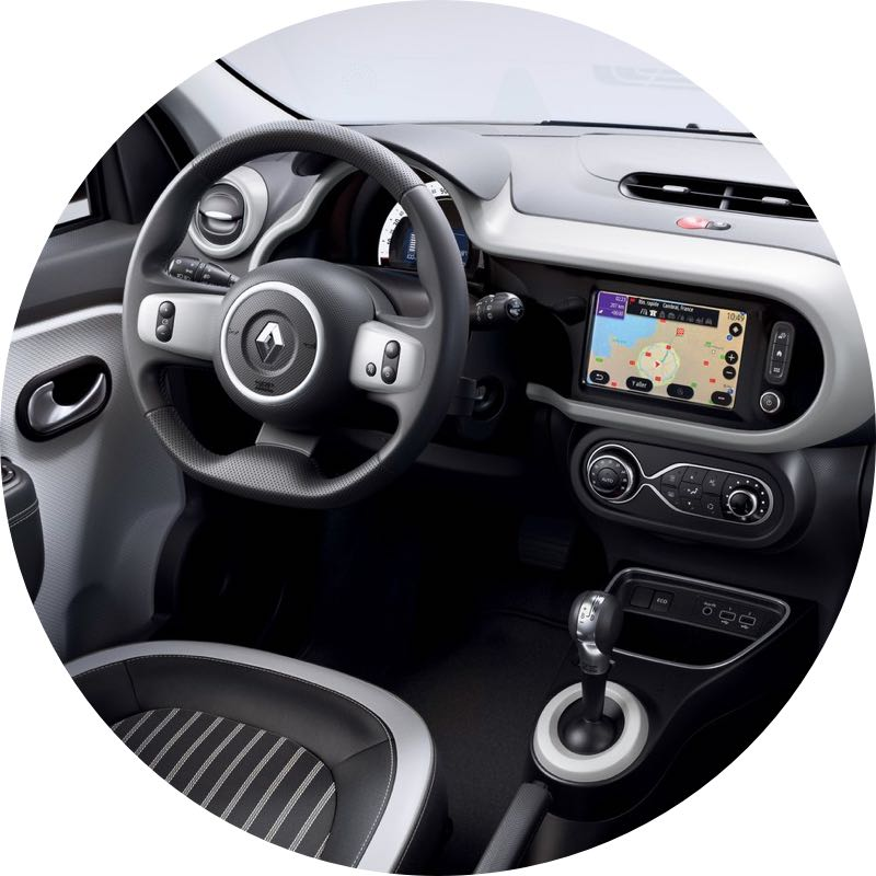 Review renault twingo