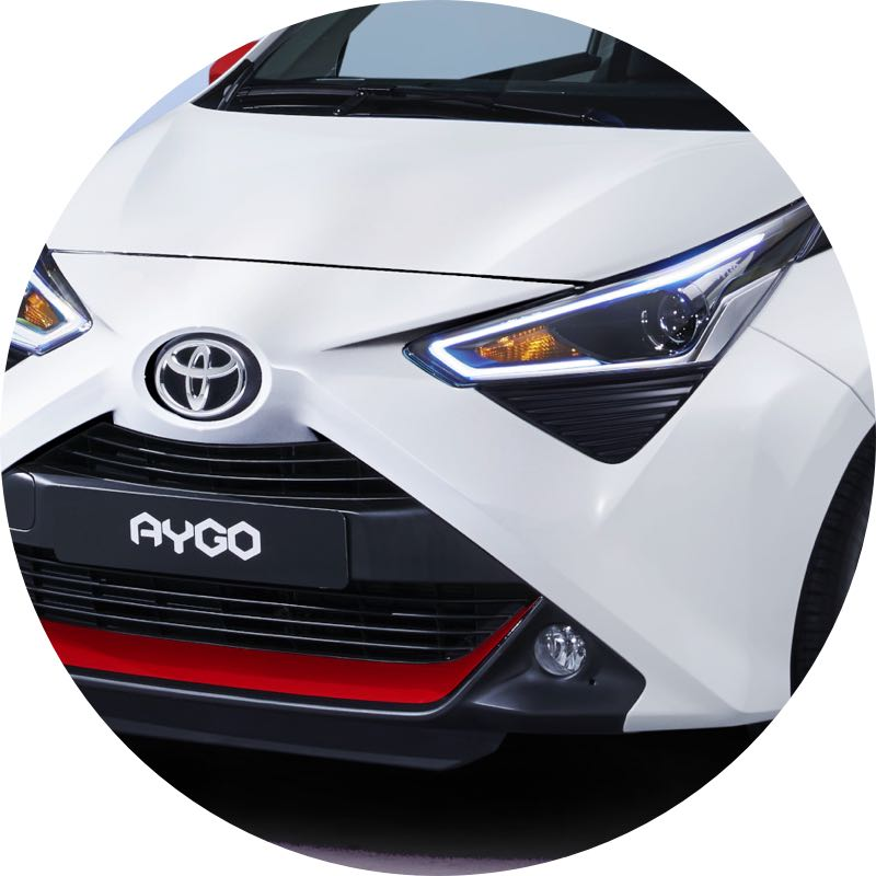 Review toyota aygo