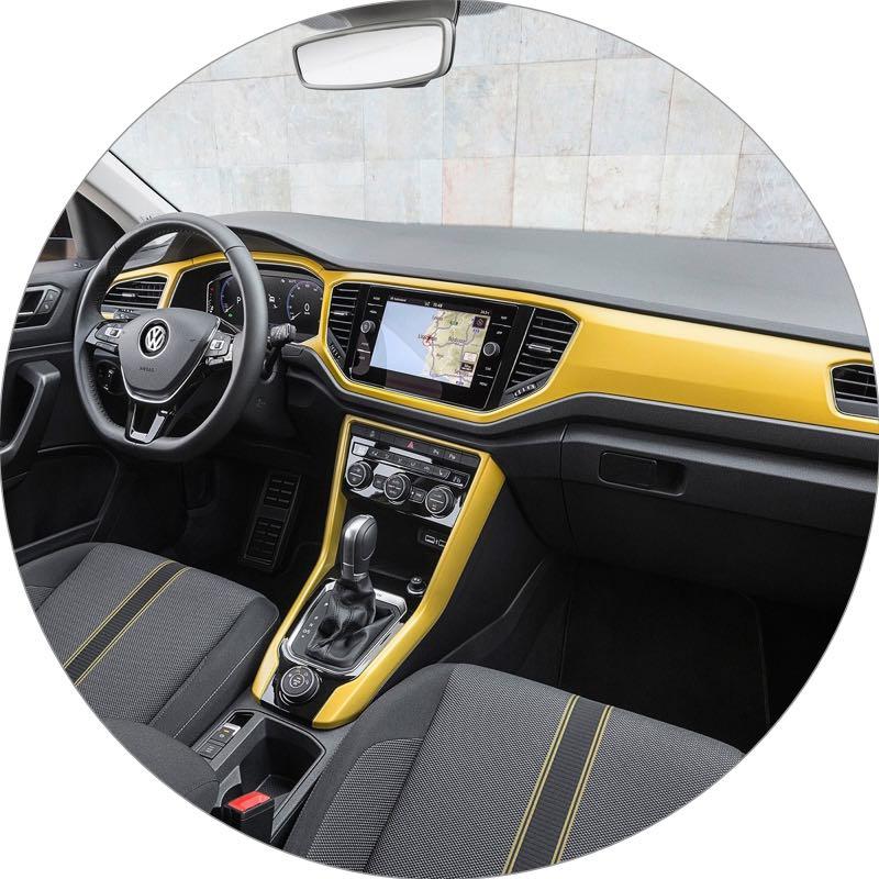 Volkswagen t-roc private lease vergelijken