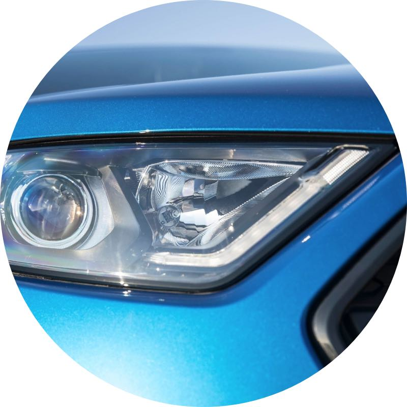 ford ecosport private lease actie